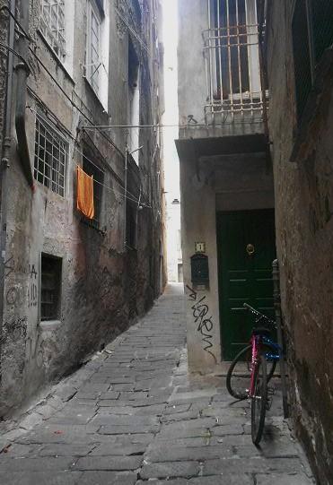 Vico San Biagio
