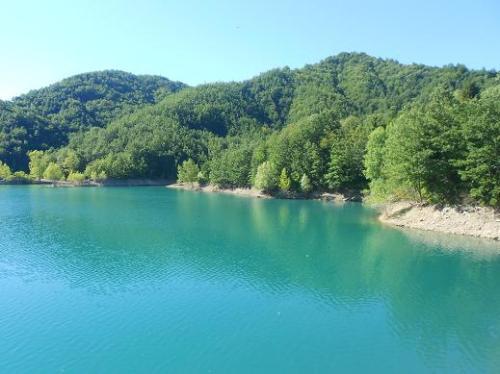 Lago del Brugneto (5)