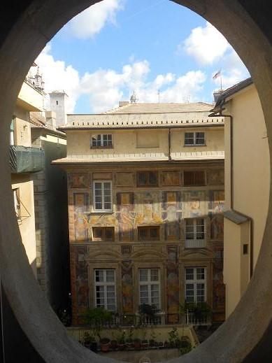 Palazzo Sopranis
