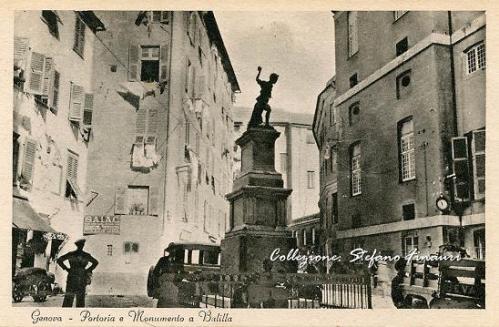 Piazza Pammatone (2)