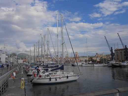 Porto Antico