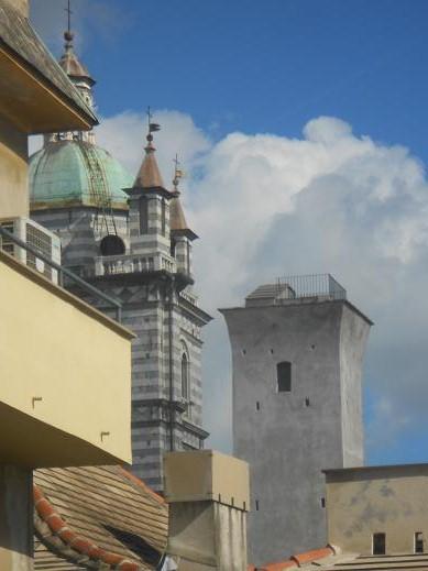 San Lorenzo Torre Maruffo