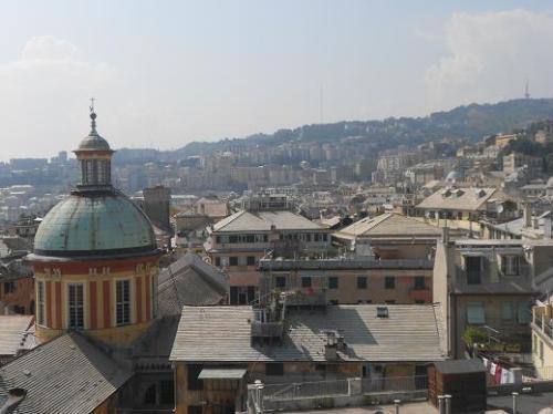 Tetti di Genova (7)