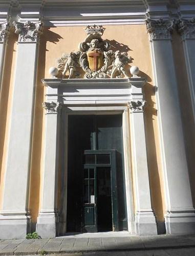 Chiesa di San Camillo (2)