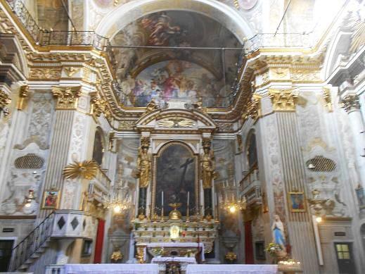 Chiesa di San Camillo (4)