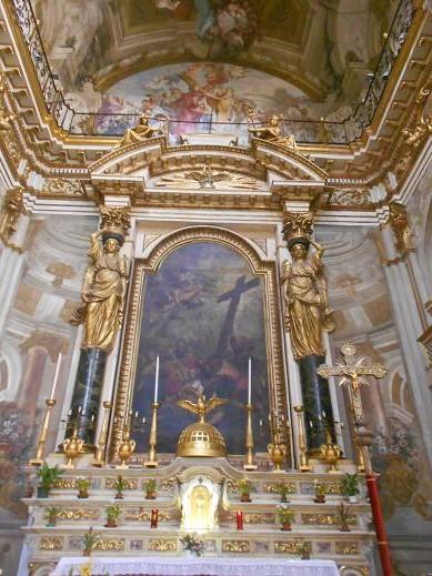 Chiesa di San Camillo (8)