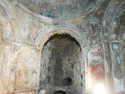 Grotta Grimaldi Sauli