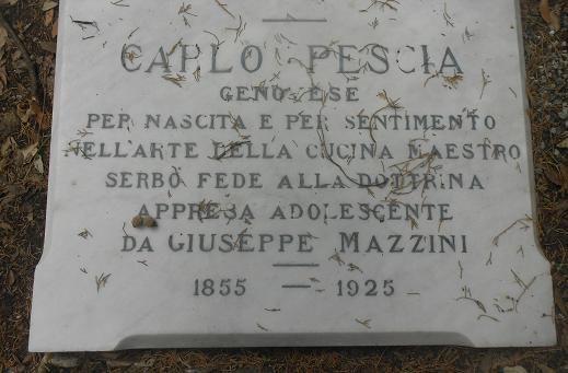 Carlo Pescia