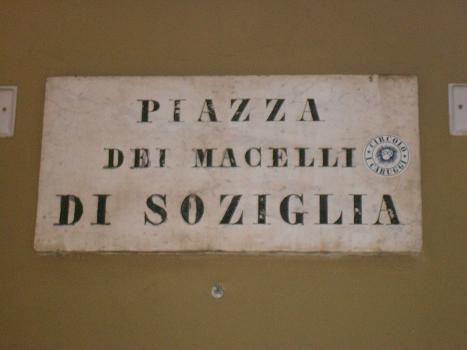 Piazza dei Macelli di Soziglia (2)