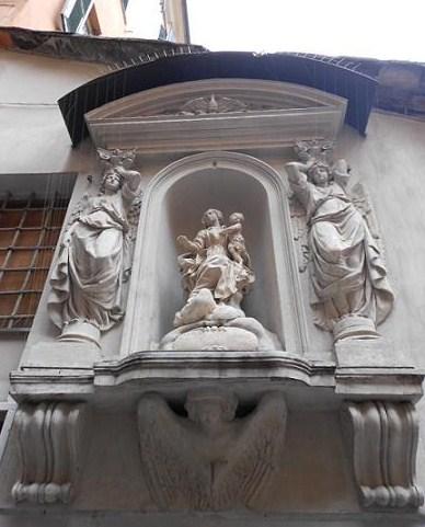 Piazza dei Macelli di Soziglia (3)