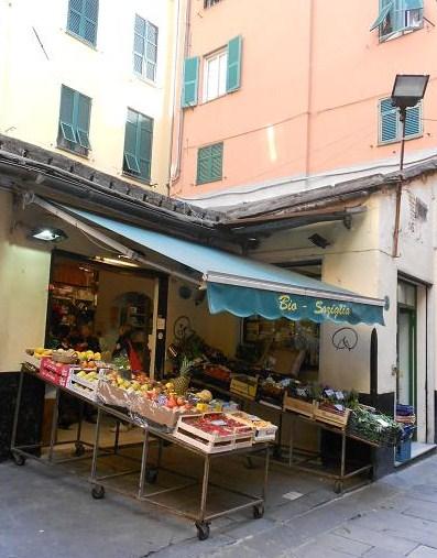 Piazza dei Macelli di Soziglia (6a)