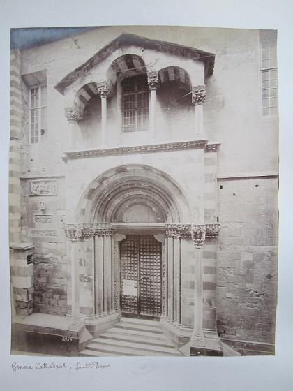 Portale San Gottardo