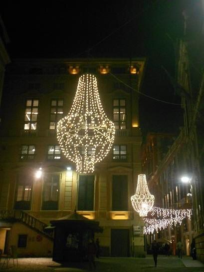 Piazza della Meridiana