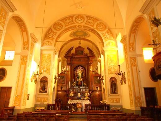 Sestri Levante - Chiesa