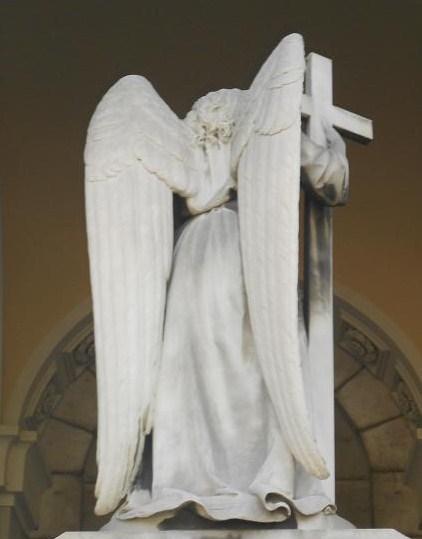 spesso Le ali degli angeli | Dear Miss Fletcher HR57