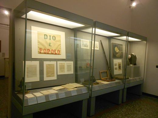 Museo del Risorgimento 11a