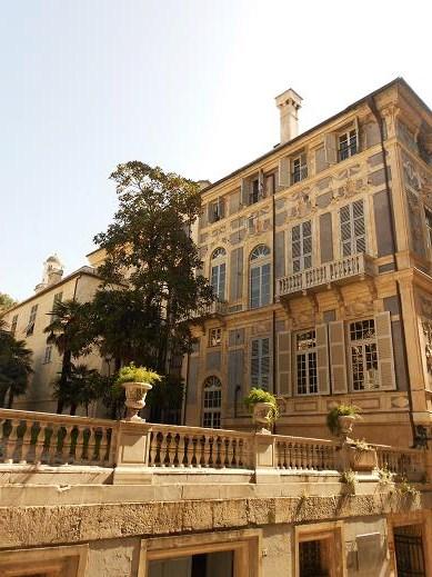 Palazzo Lomellino (4)