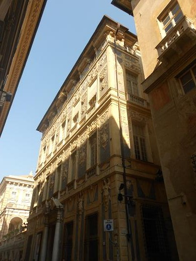 Palazzo Lomellino (9)