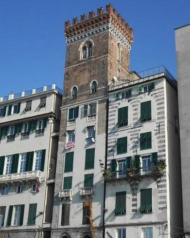 Torre dei Morchi