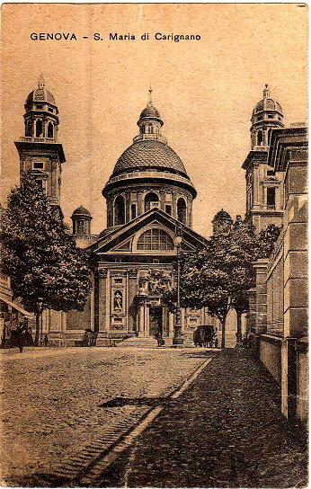 Chiesa di Carignano