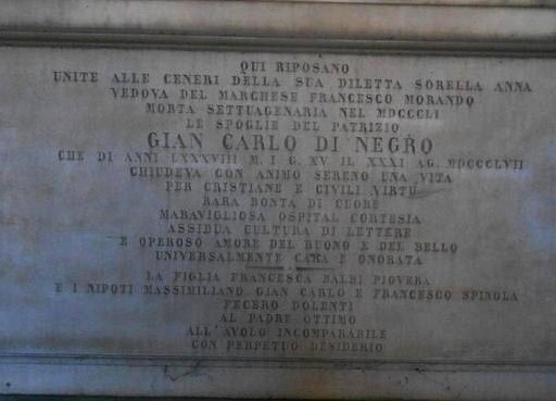 Gian Carlo Di Negro (2)