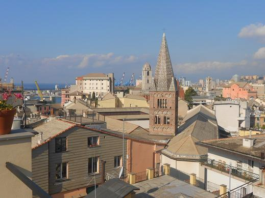 Campanile di Sant'Agostino (2)