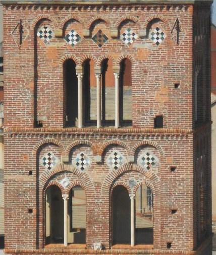 Campanile di Sant'Agostino (5)