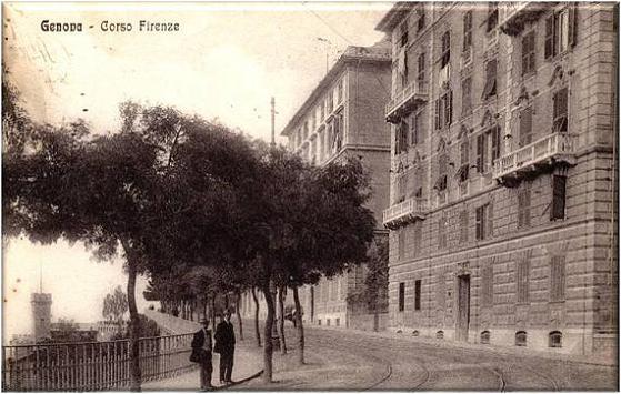 Corso Firenze 1