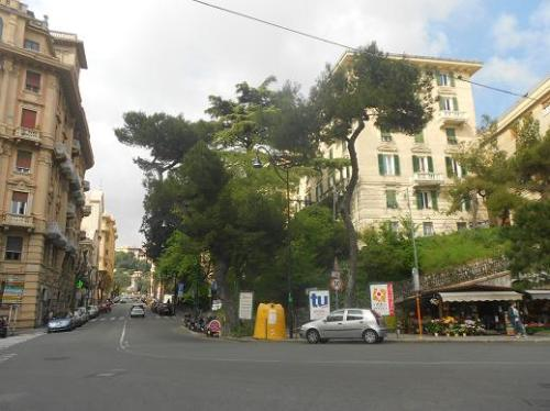 Corso Firenze 10