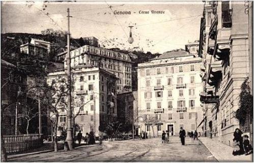 Corso Firenze 3
