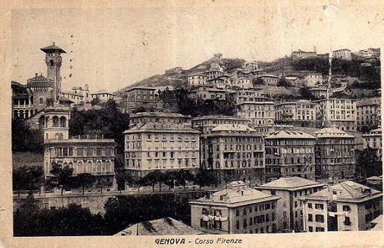 Corso Firenze 7