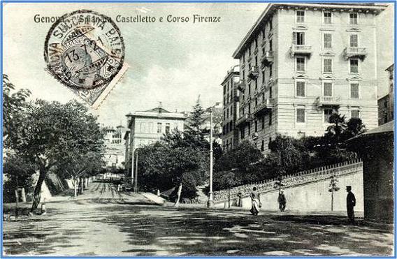 Corso Firenze 9