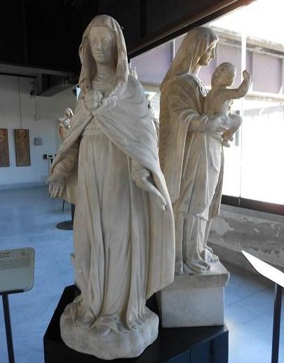 Madonna della Misericordia Chiesa di San Silvestro