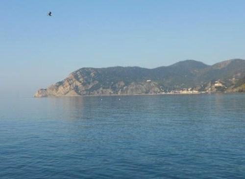 Monterosso da Vernazza (2)