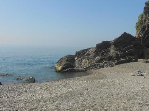 Vernazza - la spiaggia (16)