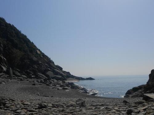 Vernazza - la spiaggia (6)