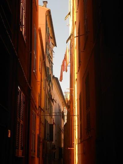 Via di Santa Croce