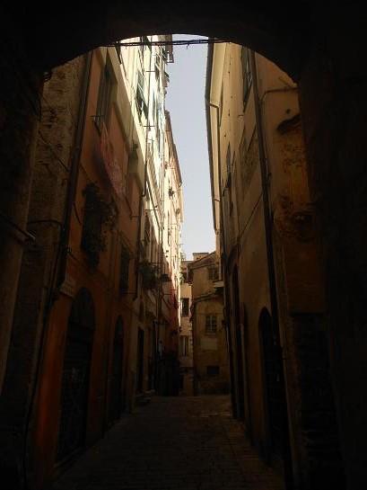 Via di Scurreria Vecchia (2)