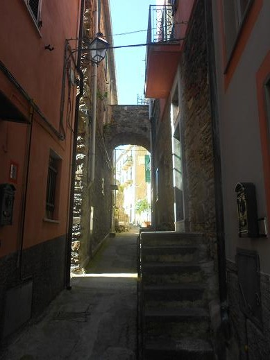 Corniglia (14a)