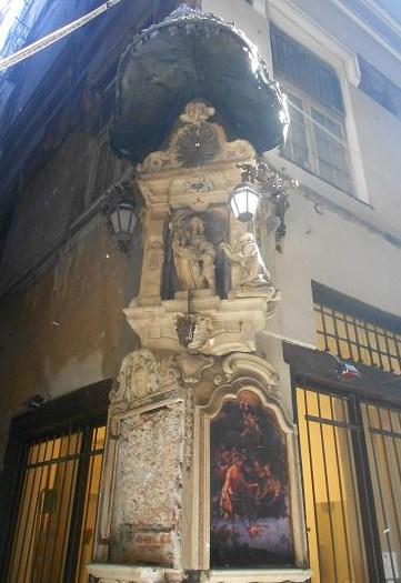Edicola Vico del Filo (1)