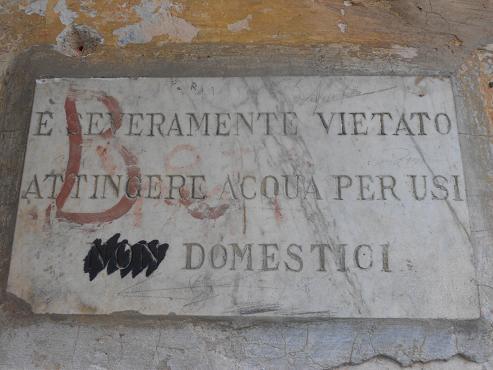 Via Romana di Quarto (10a)