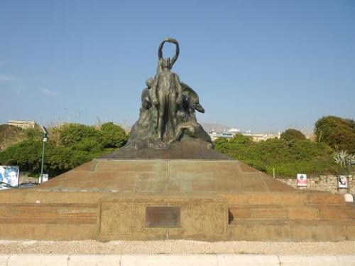 Monumento ai Mille