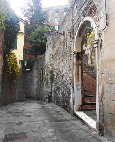 San Bartolomeo dell'Olivella (2)
