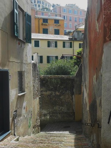San Bartolomeo dell'Olivella (2a)