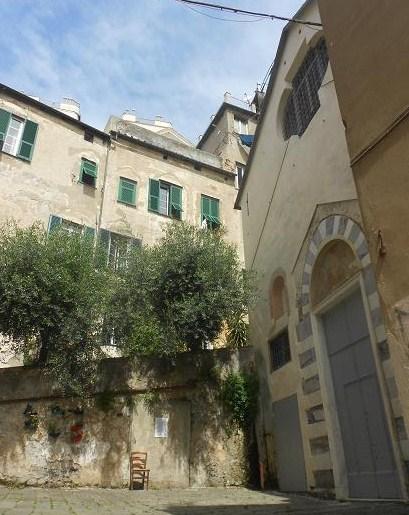 San Bartolomeo dell'Olivella (4)