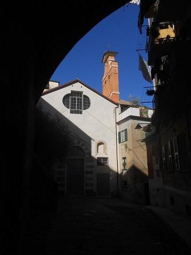 San Bartolomeo dell'Olivella