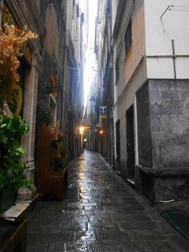 Via San Bernardo