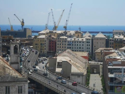 Panorama da Torre dei Morchi (10)