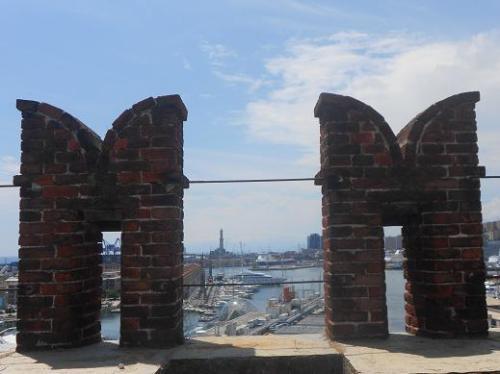 Panorama da Torre dei Morchi (4)