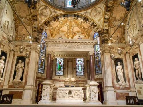 San Lorenzo (2)